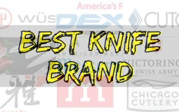 10 Best Kitchen Knife Brands in the 🌍World 2021 [100% Reliable]