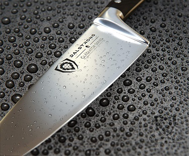best german knife from DALSTRONG