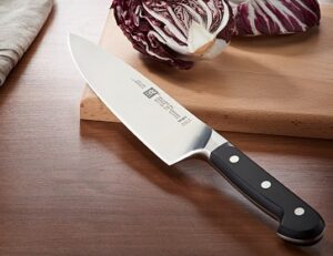 Zwilling Pro chef knife review