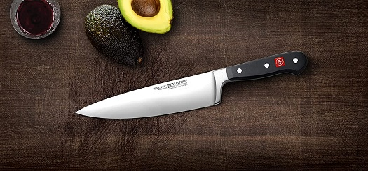 WÜSTHOF Classic chef knife review