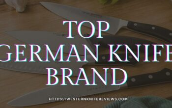 5 Best German Knife Brands For Kitchen [Pick Without a Doubt]