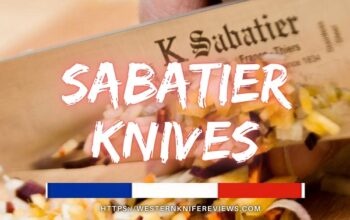 ▷Sabatier Knives [3 Best French Knife Brand REVIEW]