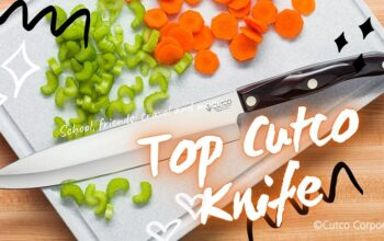 5 Best Cutco Knives Review 2021 [Performance & Issues Covered]