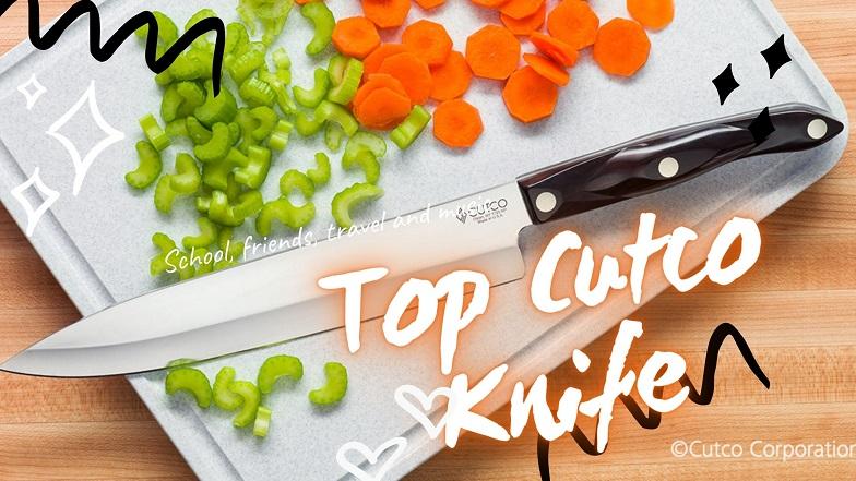 Top Cutco Knife review