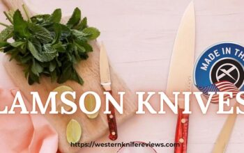 ▷ Best Lamson Knives Review[American Premium Kitchen Knife?]