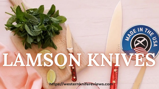 best lamson knife review
