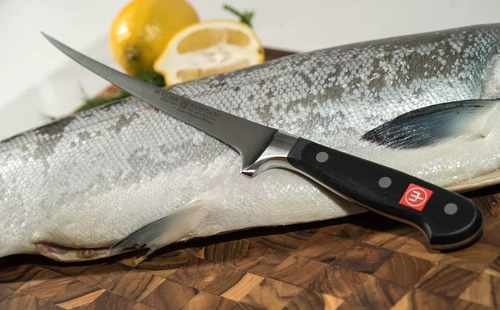 wusthof fish fillet knife review