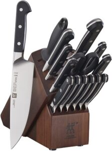best zwilling knife set review