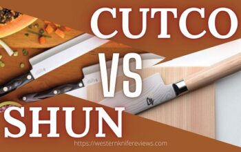 ▷ Cutco Vs Shun Knives [Choose the Strongest Knives Here]