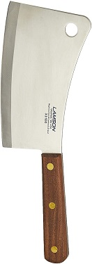Lamson Meat Cleaver Review in detail
