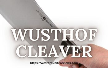 3 Best Wusthof Cleaver Review [Strongest Cleaver Knife Ever]