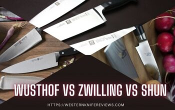 ▷ Wusthof Vs Zwilling Vs Shun | Comparison & Recommendation