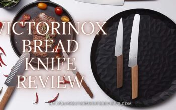 ▷ Victorinox Bread Knife Review [Which One Got Sharp Teeth?]