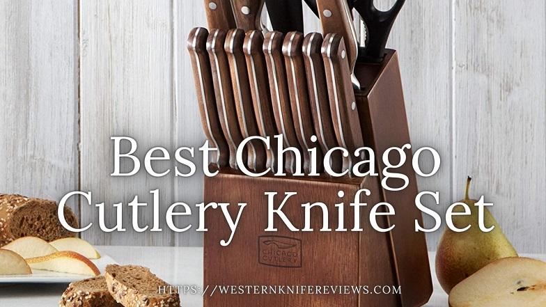 Best Chicago Cutlery Knife Set