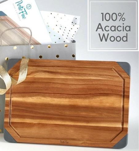 Is Acacia Wood Good for Cutting Boards