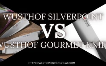 Wusthof Silverpoint Vs Gourmet Knife Reviews [Most Cost Effective?]