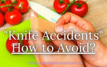 6 Common Knife Accidents😟 in Kitchen & ✔Best Advice to Avoid!!