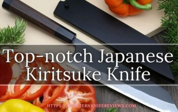 7 Best Kiritsuke Knife Reviews | Top-notch Japanese knife