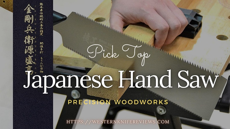 Top japanese hand saw