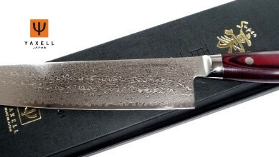 Yaxell Knives brand Reviews