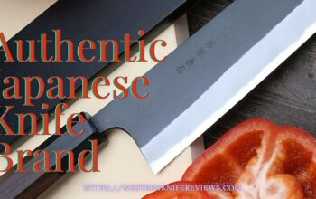 10 Best Japanese Knives Brand 2021 [100% Authentic & Trusted]
