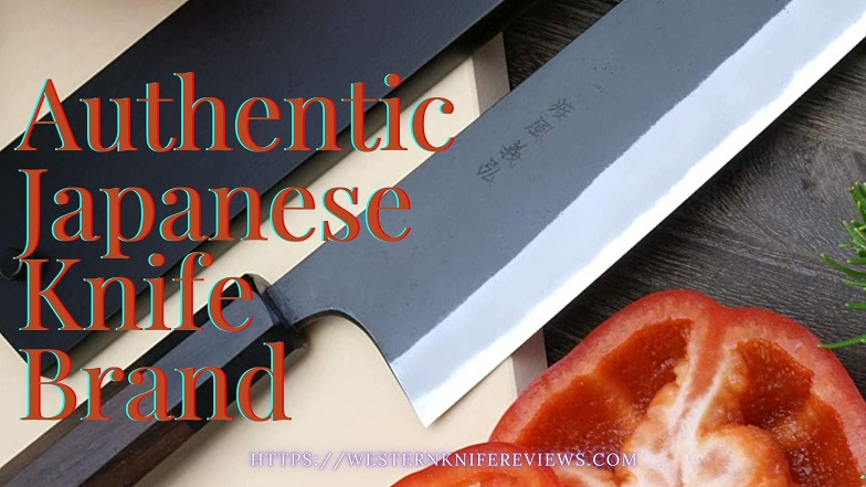 best japanese knife brand for kitchen