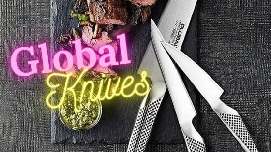global knife brand review