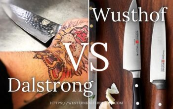Dalstrong Vs WusthofKnives | Fair Comparison? | Justified🔥