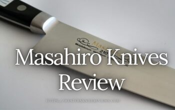 ▷ Masahiro Knives Review 2021 | 4 month Hands-on Experiences
