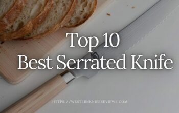 10 Best Serrated Knife2021 |Edge Retention✅& High-end Quality❕