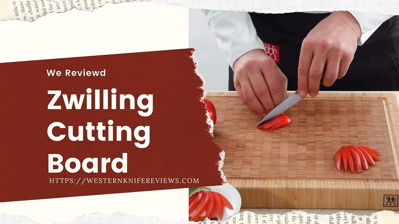 Zwilling cutting board review