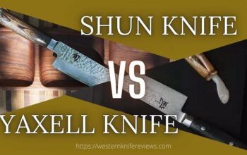 Yaxell VS Shun Knives | Which Japanese Knife Worth to Try?